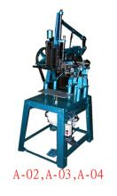 MECHANICAL PLANTING MACHINE